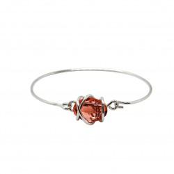 Bracelet  amandine indicolite