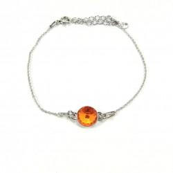 Bracelet  EMILY indicolite